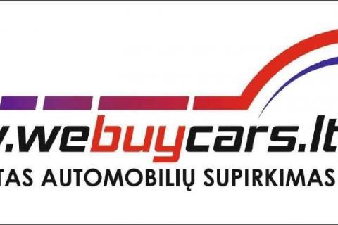 Greitas automobilių supirkimas