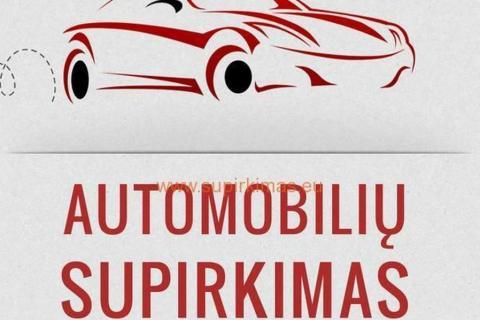 Superkame automobilius iki 500eur