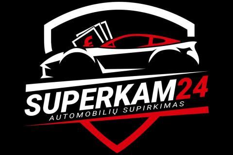 Superkam24.lt - Brangiausias automobilių supirkimas
