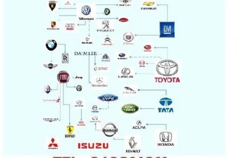 Superkame įvairius auto