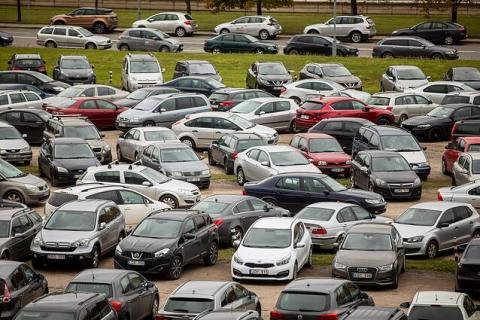 Villniuje superkame brangiausiai automobilius